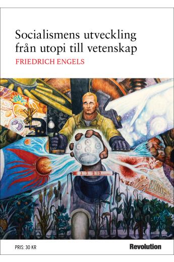 Socialismens utveckling från utopi till vetenskap