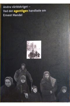 Andra Världskriget - Vad det egentligen handlade om