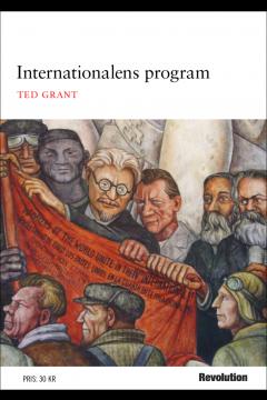 Internationalens program