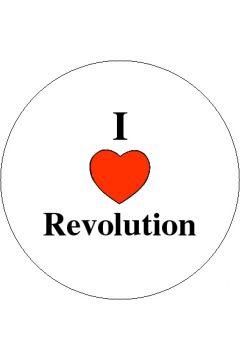 Knapp: I Heart Revolution