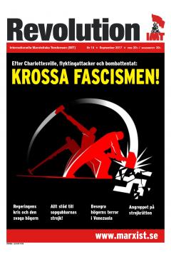 Revolution #14 september 2017
