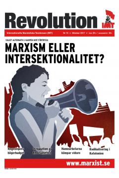 Revolution #15 oktober 2017