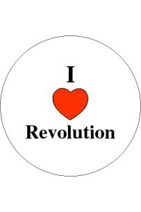 Knapp: I Heart Revolution