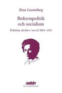 Reformpolitik och socialism