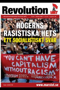 Revolution #45 oktober 2020