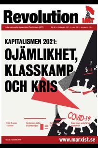 Revolution #48 februari 2021