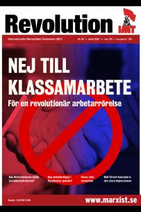 Revolution #50 april 2021