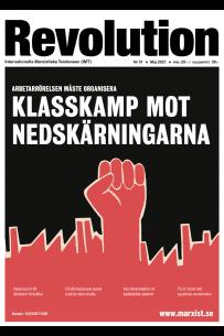 Revolution #51 maj 2021
