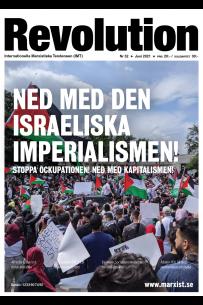 Revolution #52 juni 2021