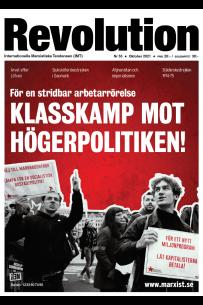 Revolution #55 oktober 2021