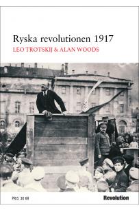 Ryska revolutionen 1917