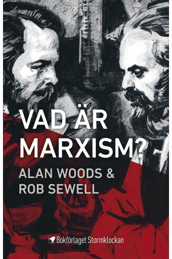 Vad är marxism?