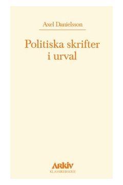 Politiska skrifter i urval