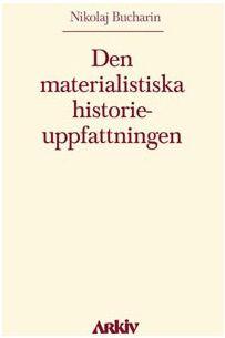 Den materialistiska historieuppfattningen
