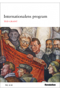 Internationalens program