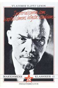 Imperialismen som kapitalismens högsta stadium