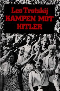 Kampen mot Hitler