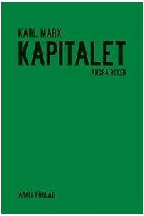 Kapitalet: Andra boken. Kapitalets cirkulationsprocess.