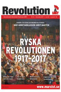 Revolution #16 november 2017