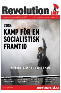 Revolution #18 februari 2018