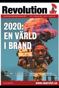 Revolution #44 september 2020