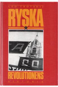 ryska revs hisToria del 1